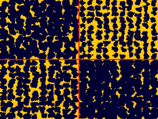 Procedural Map Generation